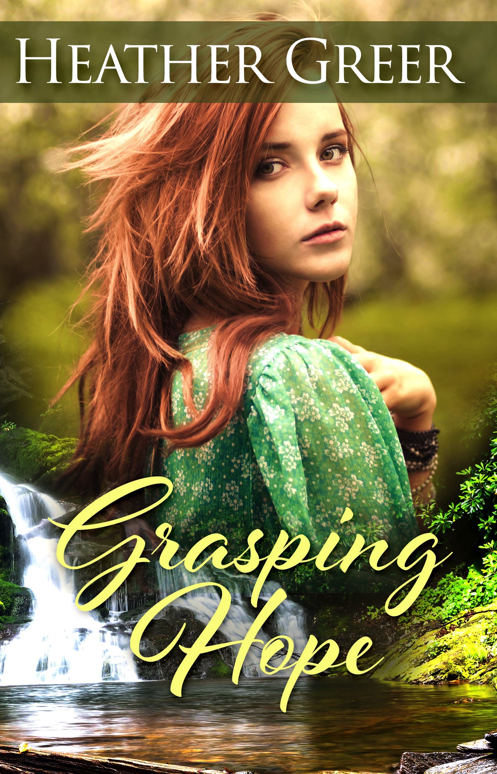 grasping hope cover