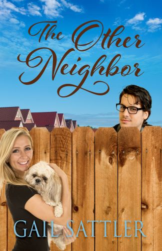 The Other Neighbor cover